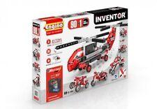 Costruzioni Engino Inventor: 90 in 1 Multi Models, New!