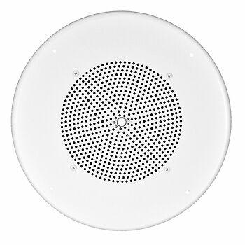 Osd Audio C1070v 8 Ceiling 70v Speaker With 12 Grill For Sale Online
