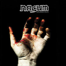 Doombringer by Nasum (CD, Mar-2008, Relapse Records (USA))