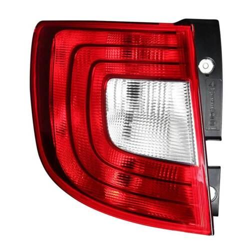 Magneti Marelli LLH242 Left Passenger Side NS Rear Light Lamp Skoda Superb