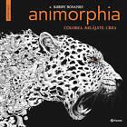 Animorphia by Kerby Rosanes (Paperback / softback, 2016)