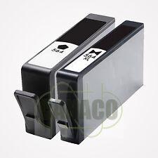 2 Com 564XL 564 XL Ink Cartridge for HP PhotoSmart D5445 D5460 7510 7560 pritner