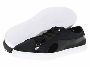 PUMA-KAI-LO-PERFORATED-WOMEN-039-S-TRAINING-SHOES-SIZE-8-BRAND-NEW