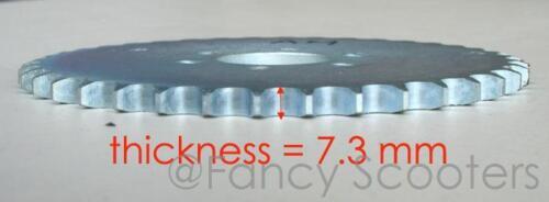Bolt Pattern 6 Hensim 150cc ATV Rear Sprocket AM 38 Teeth for 428H chain