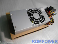 320w Hp Compaq Presario Cq4010tl Cq4010f Dps 220ab-2a Power Supply Replace