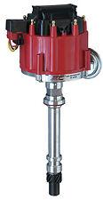 MSD 8362 Street Fire HEI Distributor V8 GM SBC BBC 350 454 Chevy 4 Pin Module