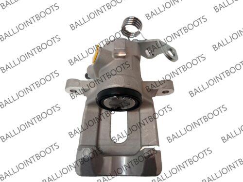 BRAKE CALIPER FOR PEUGEOT 207 208 2008 REAR RIGHT DRIVERSIDE  2008/>ONWARDS