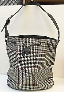Croft-amp-Barrows-Accessories-Checkered-Handbag-Purse