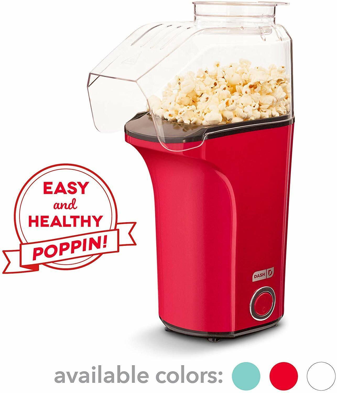 Popcorn Maker Presto Popper Microwave