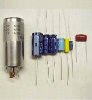 Collins Kwm-2 & Kwm-2a Capacitor Replacement Kit