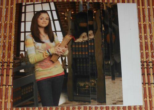 Top 10 Photos HQ  # 42 Selena Gomez 4x6 Photo Set