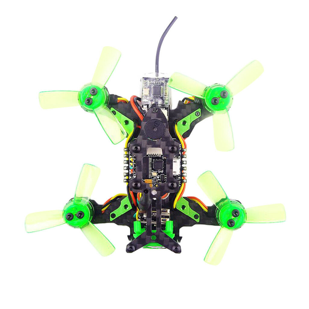 Mantis85 100mm Micro RC Quadcopter FPV Racing Drone RTF w/ 1102 KV9000 Motor