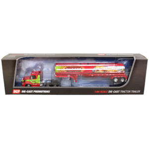 1-64-Volvo-VNL-300-Day-Cab-with-Heil-Fuel-Tanker-Sheetz-Truck-25th-Anniversary