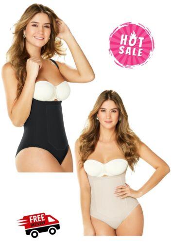 Details about  /Topless Body Faja Colombiana Moldeador de Figura Thong Butt Lifting Diane