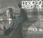 School's in 0882885910076 by Maceo Parker CD