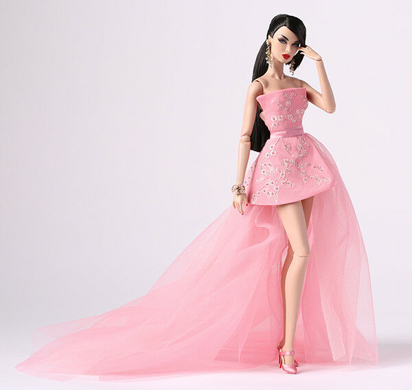 Integrity toys Fashion Royalty FR Vanessa Fame Fortune gown OUTFIT ONLY,NO DOLL