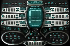 Image-Line-Toxic-Biohazard-Virtual-Software-Synthesizer-Electronic-Download