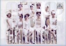 Girls' Generation - Girls Generation [New CD] Asia - Import