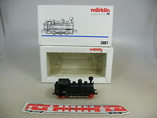 Ah227-1# Märklin/Marklin h0/ac locomotiva 89 670/8010 DRG, molto bene + OVP: 3087