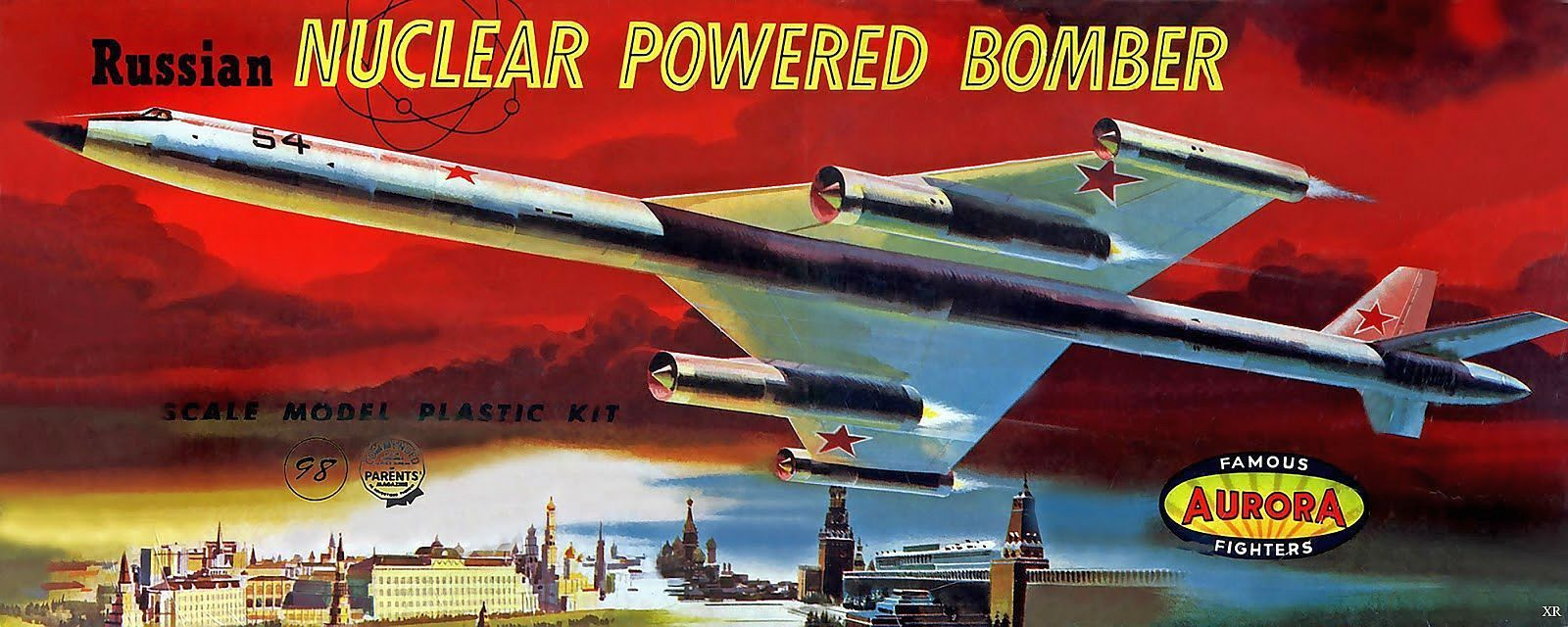 nuclear aircraft research paper Reliability engineering and system safety  like nuclear power plants,  the journal will contain contributed material in the form of original research.