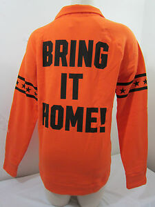 7489a14f Details about NEW Victoria Secret Pink SAN FRANCISCO SF GIANTS Half Zip  PULLOVER SWEATSHIRT L
