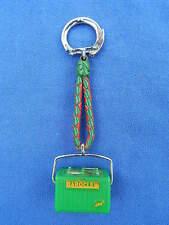 PORTE-CLES / Key ring - BAROCLEM - BATTERIE / Battery - SYMPA / Nice - TOP !