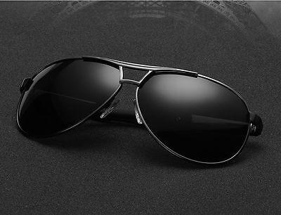 Intellective Gafas De Sol Polarizadas, Muy Buena Calidad Mas Funda Y Llavero Destornillador. Impermeabile, Resistente Agli Urti E Antimagnetico
