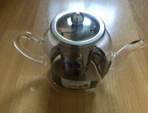 3-Way-Teapot-Large-Glass-For-Teabags-Loose-Leaf-amp-Fine-Leaf-Tea-Heat-resistant