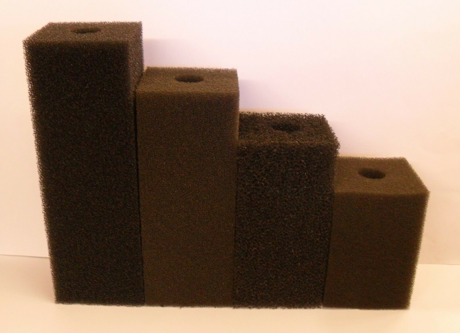 COARSE FILTER FOAM BLOCKS 6