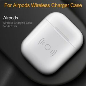 7401f4d0b53 Image is loading Wireless-Charging-Case-for-Apple-Airpods-Qi-Standard-