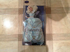 NEW DISNEY STORE EXCLUSIVE FILM COLLECTION CINDERELLA FAIRY GODMOTHER DOLL