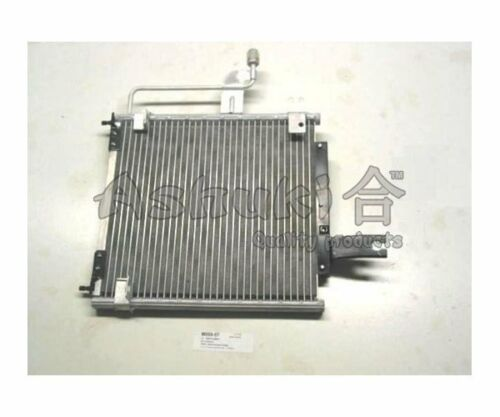 ASHUKI Kondensator Klimaanlage  Vorne
