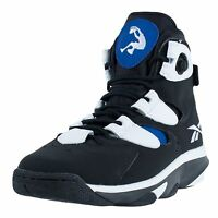 Reebok 1996 Retro Shaq Attaq Iv 4 Attack Insta Pump Orlando Magic Shoes 10.5