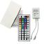 thumbnail 11 - RGB Waterproof LED Strip Light 32.8 Feet 300 5050 SMD 44 Key Remote 12V DC Power