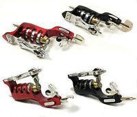 Pro Rotary Tattoo Machine Motor Gun 77-0296-01,05,06,10,12,13