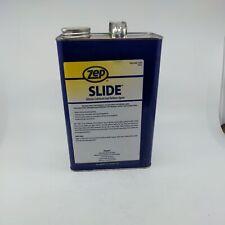 Zep General Purpose Lubricant 40 450 F Silicone Net Fill 128 Oz 1 Jug