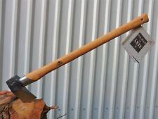 Gränsfors Bruks Spaltaxt groß 80cm 2500g Axt Spaltbeil für Brennholz
