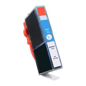 1-CYAN-564XL-C-Ink-Cartridge-for-HP-Photosmart-C310-C410-7520-C5380-C6375