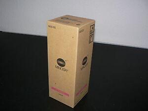 Konica-Minolta-Originaltoner-CF-M1-MAGENTA-8935-125-fuer-CF900-Utax-DCC-4000