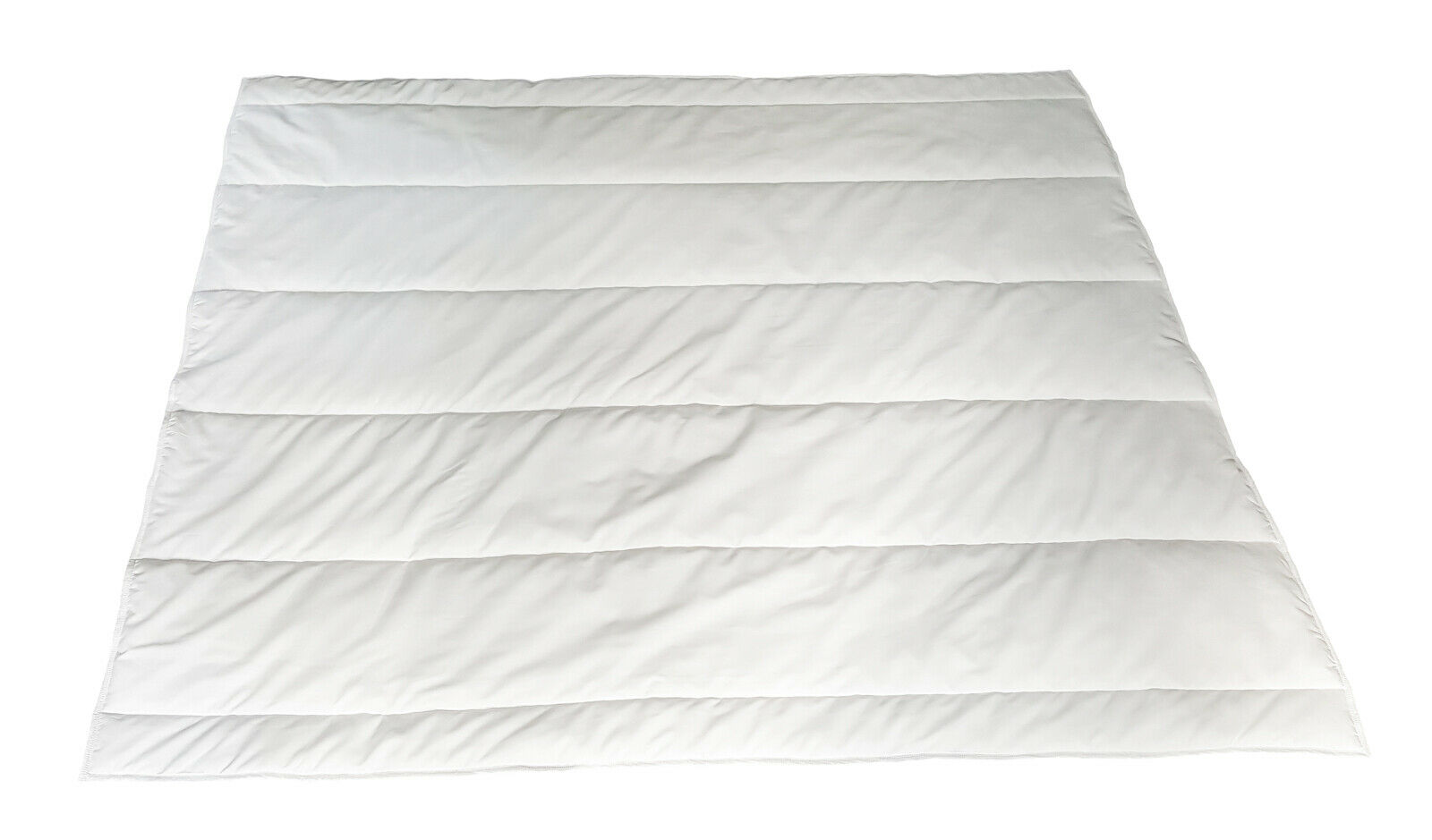 SALE IKEA Blanket Duvet Len Summer Lightweight Blanket Baby 110 x 125cm