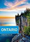 Moon Ontario (2nd ed) by Carolyn Heller (Paperback, 2015)