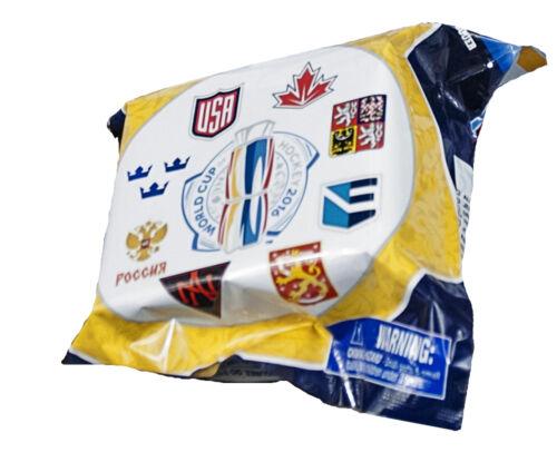 2016 World Cup Of Hockey Imports Dragon 2.5/' Random Figure in Blind Foil Bag