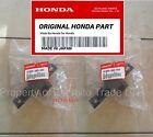 Honda Acura Civic Integra CRX CRV REAR TRAILING ARM BUSH PAIR GENUINE OEM
