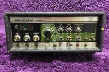 Roland RE-201 Vintage Guitar Space echo Pedal Reverb Delay 170215
