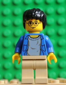 Harry Potter 4714 4708 hp004 Lego Harry Potter Minifigure