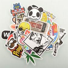 Stickers Skateboard Vintage Vinyl Sticker Laptop Luggage Car - Vinyl stickers for laptops
