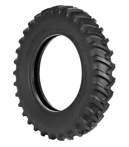 American Farmer Tires >> Two 7 60 15 American Farmer Traction I 3 Farm Implement Tires