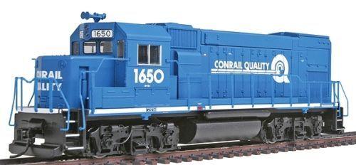 Pista h0-diesellok gp15-1 conrail -- 35057 nuevo