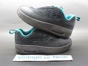 ae95f542cfe7 Nike Air Jordan CMFT Air Max 12 Black Fresh Water PS 2011 sz 11C
