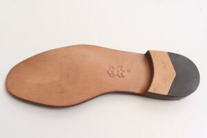 Shoe-Sole-Sole-Spare-Part-Schuster-Genuine-Leather-Big-11-Left